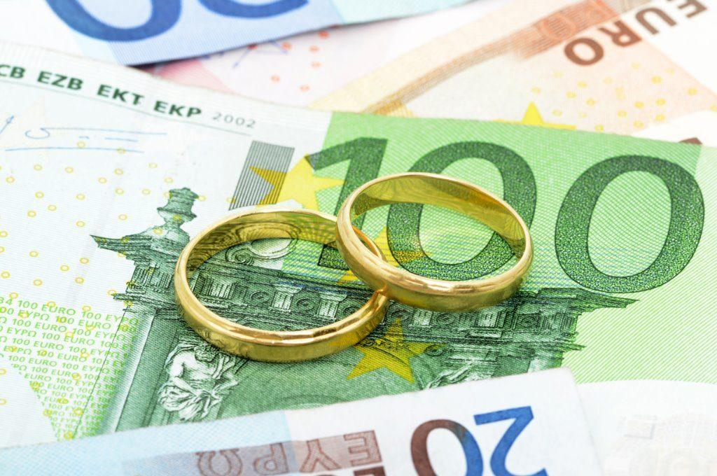Huwelijksvermogensrecht verordening internationaal huwelijk