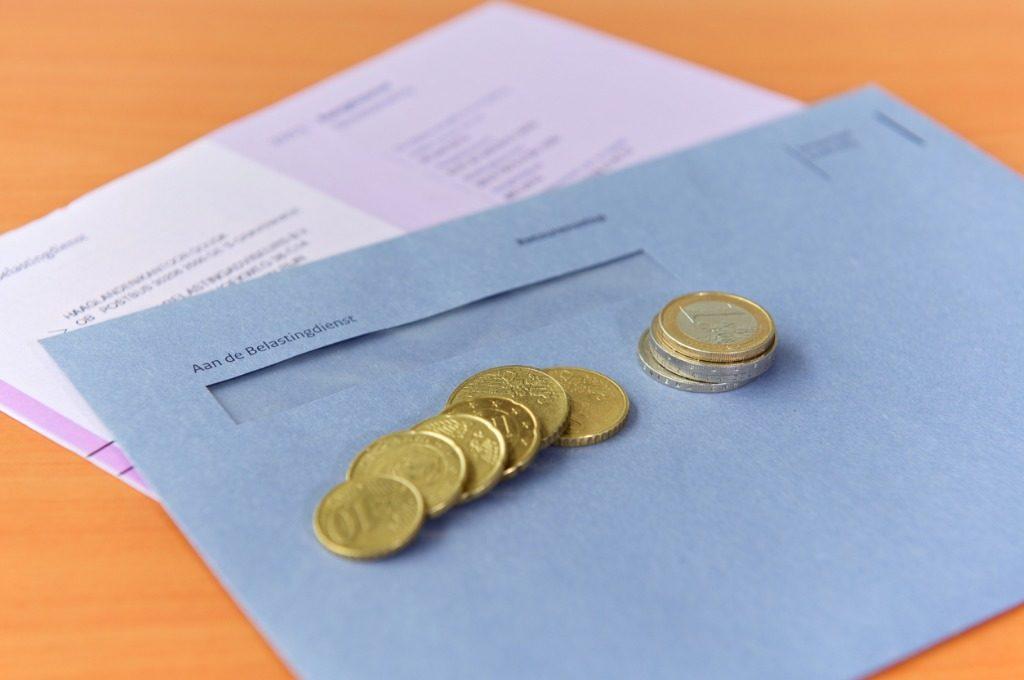 erfbelasting vrijstelling partnervrijstelling schaap advocaten notarissen rotterdam
