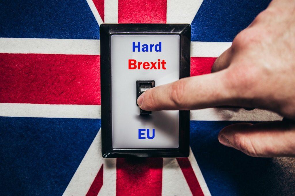 schaap advocaten notarissen brexit data doorgifte gegevensbescherming privacy